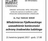 21.04.2017_OKMS Zaangażowanie społeczne chrześcijan