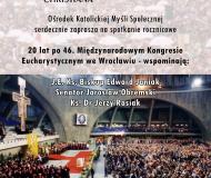 2017.06.05 XXlecie kongresu eucharystycznego