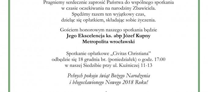 18.12.2017_zaproszenie na opłatek 2017 ja i Piotr_z parafkami_01