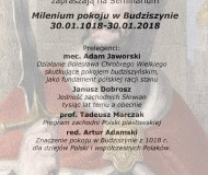 29.01.2018_Milenium pokoju w Budziszynie