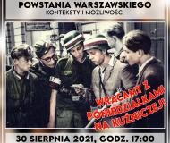 Plakat Marczak